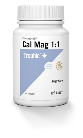 Trophic Cal Mag 1:1