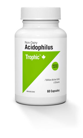 Trophic Acidophilus