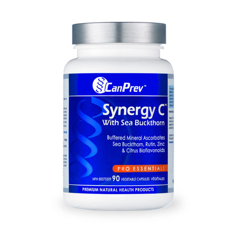 CanPrev Synergy C with sea buckthorn