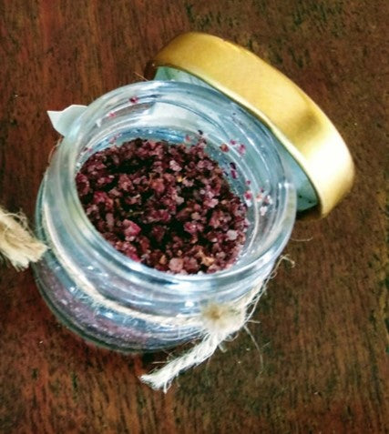 Lip Scrub (Rose)