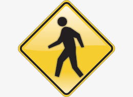 High Impact Pedestrian Safety - Training Network