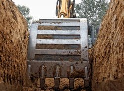 Trenching & Shoring Safety - The Competent Person