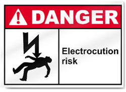 Electrocution Hazards in Construction Environments I - Types of Hazards & How to Protect Yourself