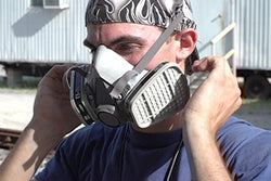 Breathe Safely: The Proper Use of Respiratory Protection