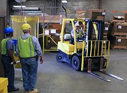 Forklift Safety - Training Network