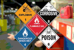 DOT HAZMAT Security Awareness - Training Network