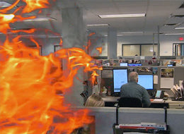 Fire Prevention in the Office - Training Network