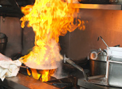 Commercial Kitchen Fire Prevention - Training Network