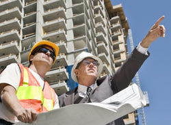 Safety Orientation in Construction Environments - Training Network