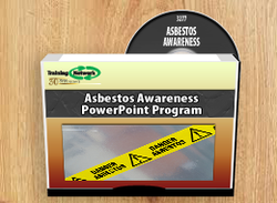 Asbestos Awareness Safety PowerPoint Training Program