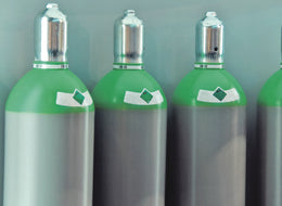 Working Safely With Compressed Gas Cylinders - Training Network