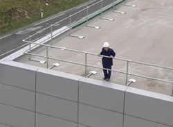 Rooftop Safety Procedures - Training Network