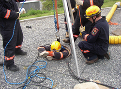 Confined Space Entry: A Deadly Situation - Training Network