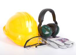 Personal Protective Equipment - Basic Training - Training Network