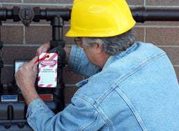 Lockout-Tagout - Basic Training - Training Network
