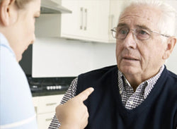 Home Health Care - Abuse and Neglect
