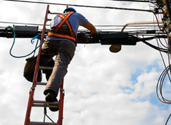 Ladder Safety In Construction Environments - Training Network