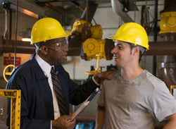 Safety Leadership - An Essential Safety Element