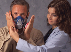 The Respiratory Protection Program: Employee Training
