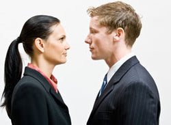 Conflict Resolution -- Office - Training Network