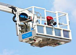 Aerial Boom Lift Platform Safety - Training Network