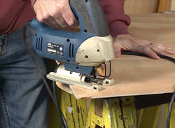 Hand and Power Tool Safety - Training Network