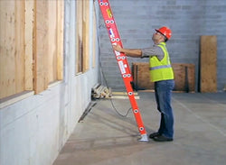 Ladder Safety Refresher for Employees
