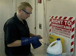 Hazard Communication in Cleaning & Maintenance Operations - Training Network