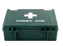 First Aid Instructor - Training Network