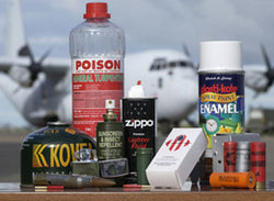 Aviation: Dangerous Goods