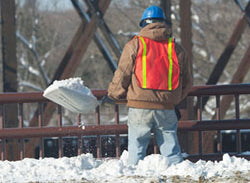 Working Safely in Cold Weather - Training Network