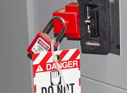 Lockout-Tagout Update