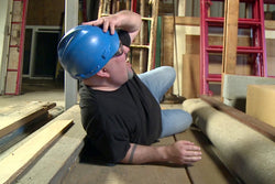 Slips, Trips and Falls in Construction Environments - Training Network