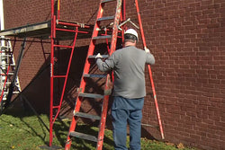 Ladder Safety - Training Network