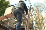 Ladder Safety in Construction Environments