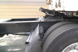 Coupling & Uncoupling Tractor/Trailers