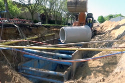 Trenching and Shoring: Excavation Safety | Training Network