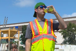 Heat Stress in Construction Environments