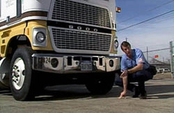 Driving: Heavy Trucks: Vehicle Inspections - Training Network
