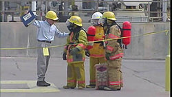 HAZWOPER: Haz Matters - First Response - Training Network