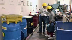 Hazardous Waste TODAY for Small Quantity Generators (SQG) - Training Network