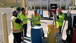 SPCC By The Numbers for General Industry - Concise Version | OSHA Compliance | EPA Compliance | HazCom - Right-to-Know | SDS-Signs-Labels-Spills | Compressed Gas & Chemicals | Training Network