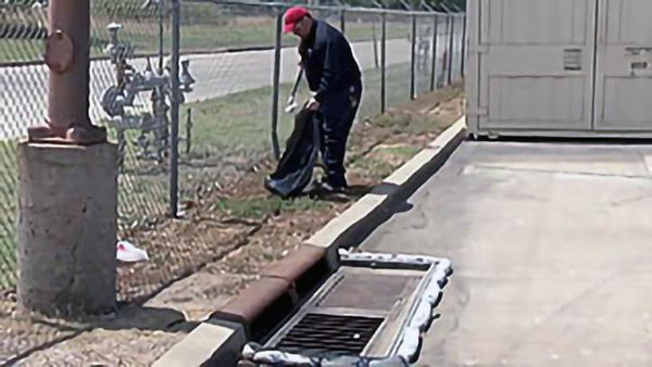 Stormwater: MS4s Stormwater Pollution Prevention: Basic Program - Training Network