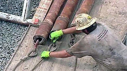 Oilfield: Hand Safety & Injury Prevention for the Oilfield