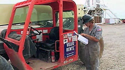 Safe Forklift Operations & Practices For Oilfield Industry