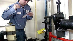 Lockout / Tagout: Step Back for Safety