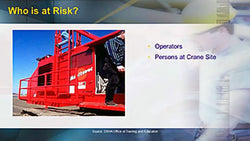 OSHA Construction: Crane Safety - Training Network