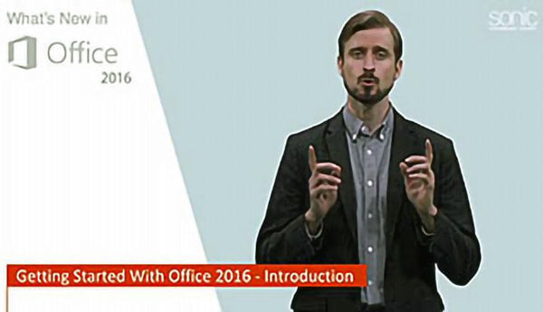 What's New in Microsoft Office 2016: Getting Started With Office 2016 - Training Network