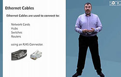 Networking Essentials: Elements of a Network - Training Network