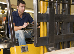 Forklift/Powered Industrial Truck Safety - A Refresher Program - Training Network